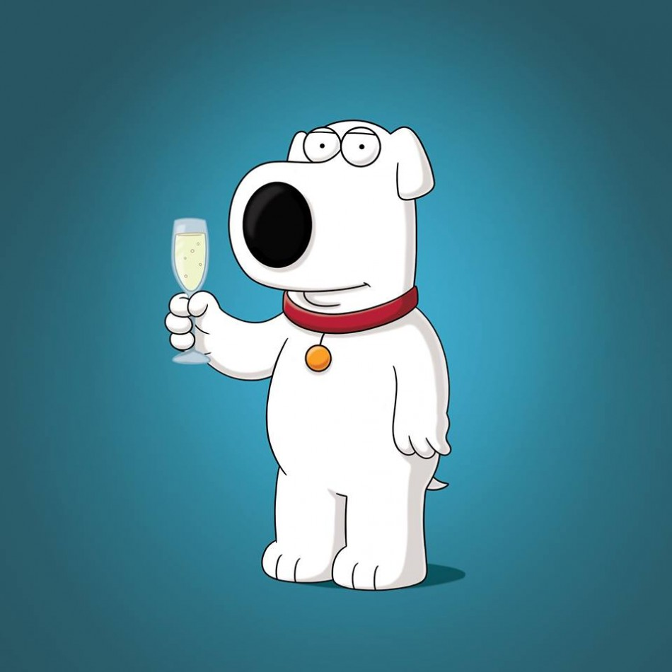 The Horstrich Angry Dog Owner Kills His Brian Griffin Look-alike ...
